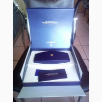 Продам W000413 F Перьевая ручка Waterman Edson White, Silver, F