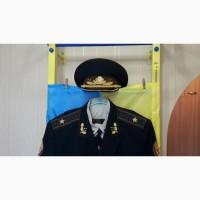 Форма Повседневная Генерал-майор МЧС Украина. Новая