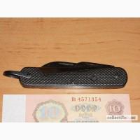 Нож из СМП (Сумка Минера Подрывника) СССР