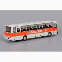 Модель Икарус-250.58 Совтрансавто, Classicbus 1/43