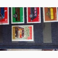 Продам марки, разных годов, стран