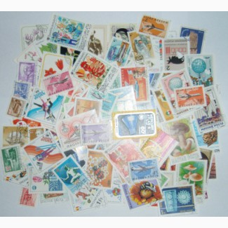 Отдам марки