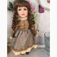 Продам куклу Leonardo Collectors Jenny