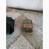 Старинный корманный коран на Арабском языке