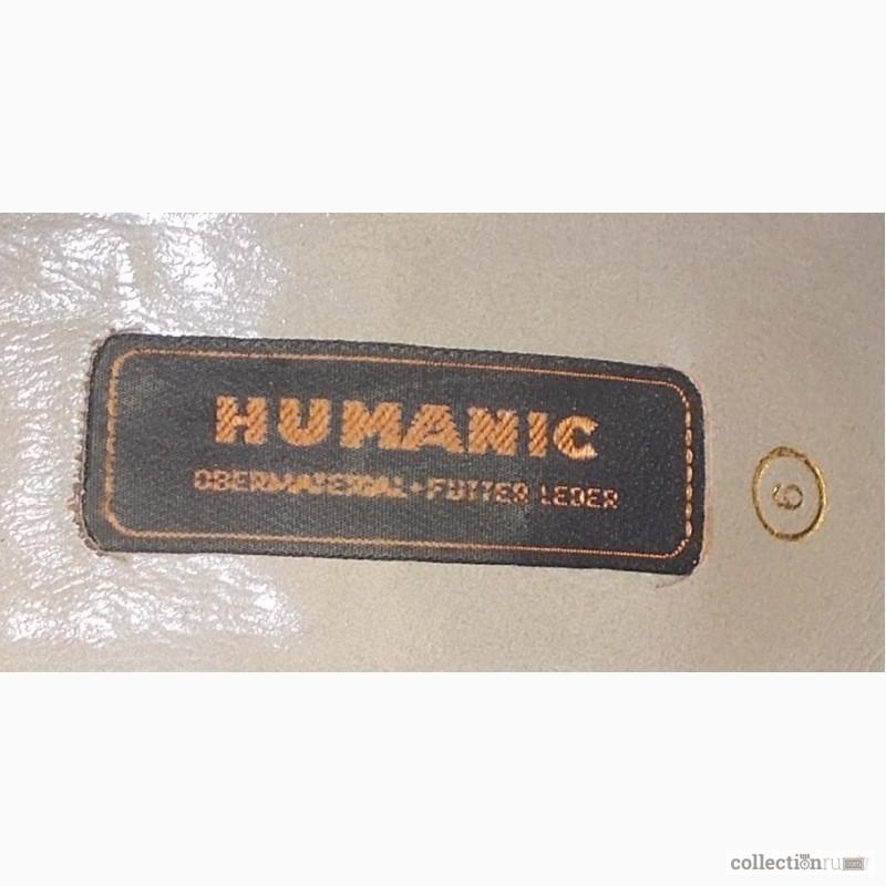 Фото 2. Туфли женские, Humanic