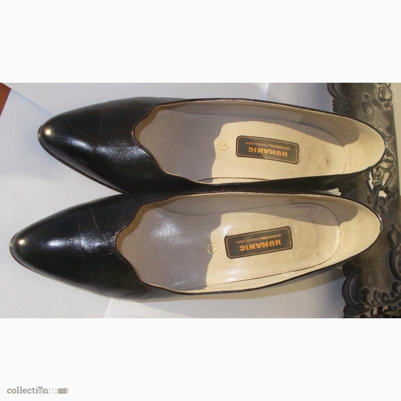 Фото 3. Туфли женские, Humanic