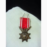 Медаль за военные заслуги Сирия