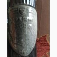 Бутылки из глины в виде жезла ГАИ