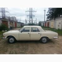 Продам раритетный автомобиль Волга ГАЗ 24-10