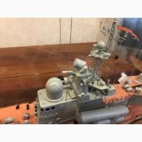 Продам модель МРК Молния