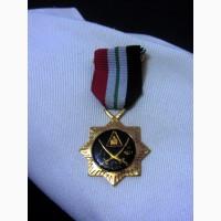 Медаль За отвагу Ирак