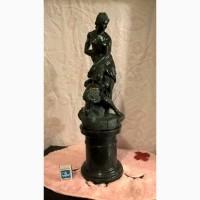 Скульптура Италия XIX век с оригинала Джамболоньи
