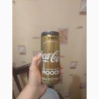 Coca-cola eurovision золотая банка Moosh