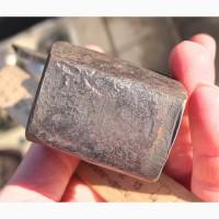 Топор боевой железный кованый, ручная авторская работа
