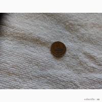 Продам монету номиналом 1 копейка 1963 года (1 шт.), 1980 года (2 штуки)
