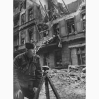 БМТ (Буссоль Михайловского-Турова) 1944 года СССР