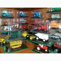 Продам: Тракторы, история, люди, машины с 1 по 70 номер