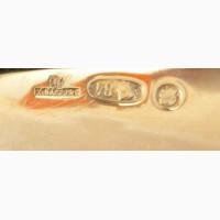 Продается Серебряный десертный нож в стиле ампир Faberge. Москва 1908-1917 гг