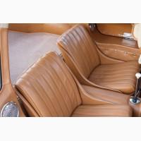 1955 Mercedes-Benz 300SL Gullwing