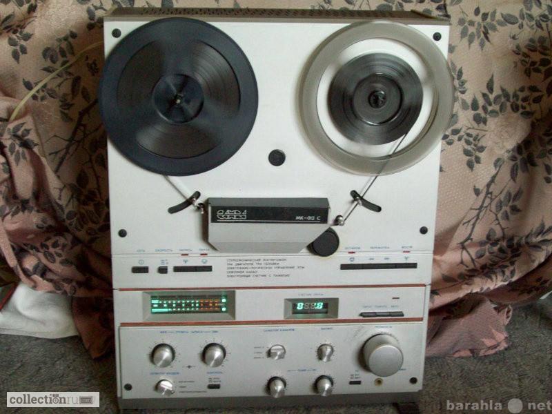 Фото 2. Куплю старые радиолы радиоприёмники магнитофоны телевизор 40-90годов