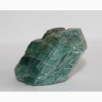 Апатит, сросток хорошо оформленных кристаллов