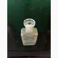 Аптечная бутылочка (6см)