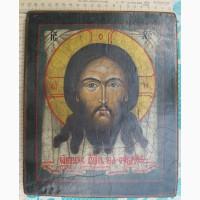 Икона Спас на убрусе, 20 век