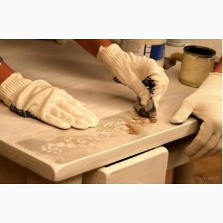 Реставрация и ремонт дорогой мебели Саратов
