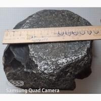 Железный метеорит, большой, вес 5 кг 300 гр