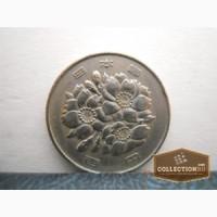 Японские монеты, Санкт-Петербург