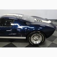 1967 Ford GT 40 replica