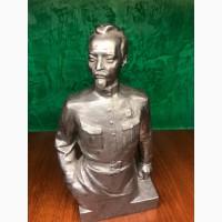 Скульптура Бюст Ф.Э.ДзержинскогоСССР