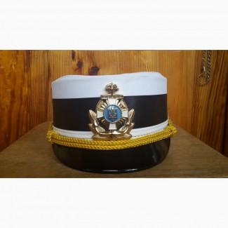 Фуражка ВМС Украины, женская