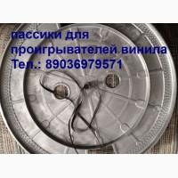 Приводные пассики для проигрывателей виниловых дисков