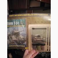 Продам танк Т-34