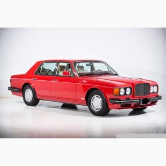 1990 Bentley Turbo R