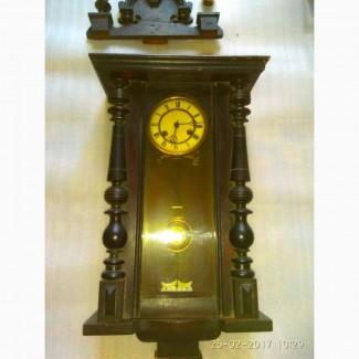 Продаю старинные настенные часы