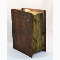 Продается Книга Псалтирь. Российская Империя 1796 год