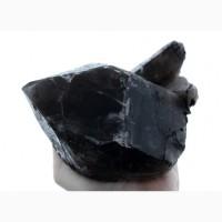 Дымчатый кварц, крупный сросток кристаллов