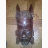 Продам африканскую маску
