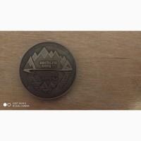 Продам медаль олимпийских игр Сочи 2014