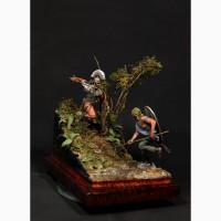 Продам миниатюру Битва за Британию