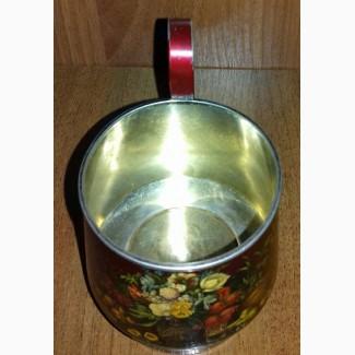 Продам серебряный подстакан Царского периуда
