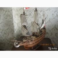 Копия корабля