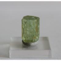 Берилл, кристалл 1