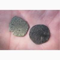 Монеты таманские подражания византийский милиарисиям