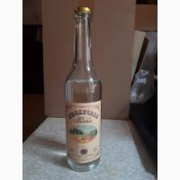 Продам коллекционную бутылку водки СССР Пшеничная Роспищепром