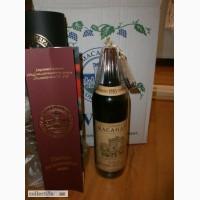 Коллекционное вино Массандра Токай Южнобережный 1983 г