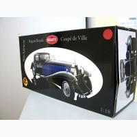 Продам коллекционную модель