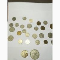 Продам монеты советского периода с 1952 года